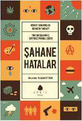 kitantik - Şahane Hatalar, Heather McElhatton