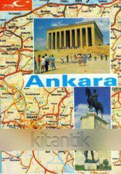 Ankara Turizm, Kültür ve Sanat Rehberi