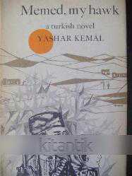 an analysis of yashar kemals book memed my hawk Ebook (epub), by yashar kemal  memed grows up a serf to a vicious overlord on the thistle-clad plains of turkey's taurus region when his  'memed, my hawk' by yashar kemal is a digital epub ebook for direct download to pc, mac, notebook, tablet, ipad, iphone, smartphone, ereader - but.