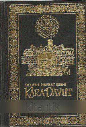 Kara Davud