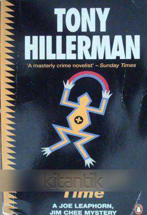 an analysis of the novel a thief of time by tony hillerman
