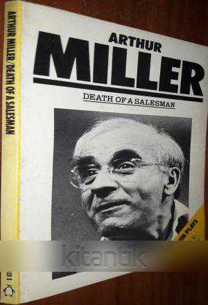 the loman family nightmare in death of a salesman by arthur miller Free essay: achieving the american dream in death of a salesman by arthur miller willy loman is a man on a mission his purpose in life is to achieve a false.