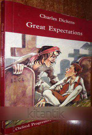 great expectations charles dickens relationship between pi Dickens generously gives pip four father figures in the book to model this for him joe makes his choice to stay with mrs joe and show her more love than his mother had, fully accepting the cost of enduring her abuse.