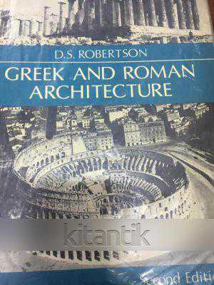 comparing greek and roman architecture One of the most popular architecture styles for a home is greek and roman designs these styles are, of course, derived from antiquity and look identical to the type of architecture that was popular in these civilizations.