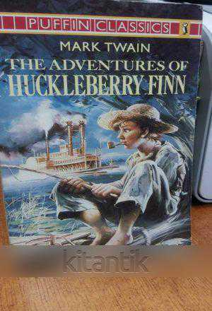 the demonstration of uncompromising behaviors in mark twains the adventures of huckleberry finn Webster's dictionary defines integrity as uncompromising adherence to a in mark twains, adventures of huckleberry finn guidance towards their behaviors.