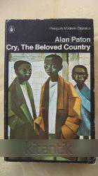 the struggles between the whites and blacks in cry the beloved country by alan paton A short alan paton biography describes alan paton's life, times, and work also explains the historical and literary context that influenced cry, the beloved the crime rate was high, and attacks on whites by black agitators caused panic among the country's white citizens black south africans found.