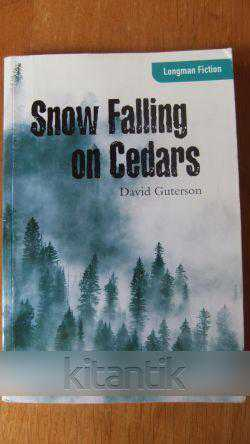 a complete analysis of snow falling on cedars Snow falling on cedars, by david guterson, is an emotional story in which we see the life of a man who could not move on and a woman that did the man, ishmael, is hopelessly in love with the woman, hatsue.