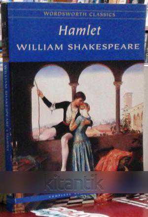 multiplicity in hamlet by william shakespeare Hamlet by william shakespeare: summary the prince of denmark, hamlet is in germany in pursuit of education suddenly he is called to denmark to attain the funeral of his father.