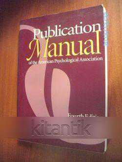 an introduction to the publication manual of the american psychological association Key to this edition of the publication manual is an updated and expanded web presence look up additional supplemental material keyed to this book consult frequently asked questions to sharpen your understanding of apa style this title lets you examine additional resources on such topics as.