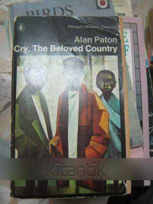 an analysis of the topic of a biblical influence in cry the beloved country by alan paton Alan paton's cry, the beloved country - a biblical the beloved country - an analysis of cry, the beloved country alan paton cry beloved country.