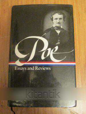 essays and reviews poe
