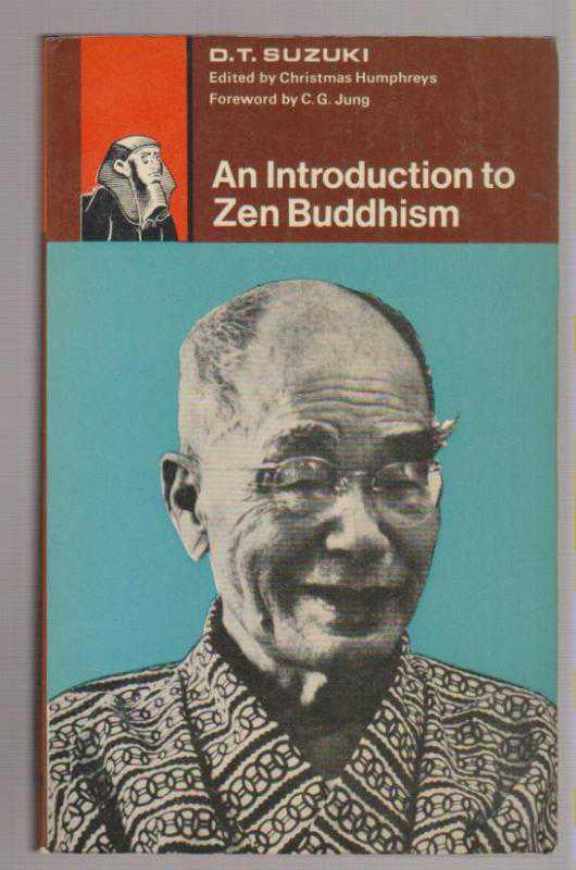 an introduction to the study of zen buddhism by mark ferguson The comparative study between hinduism and buddhism wwwijhssiorg 29 | p a g e undermine our notions of a fixed and rigid self-identity, to show rather that it is changeable, mutable and.