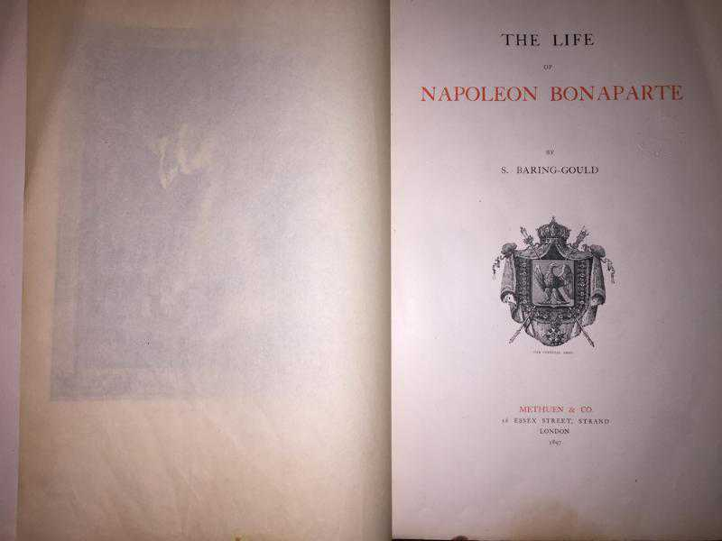 an introduction to the life of napoelon bonaparte