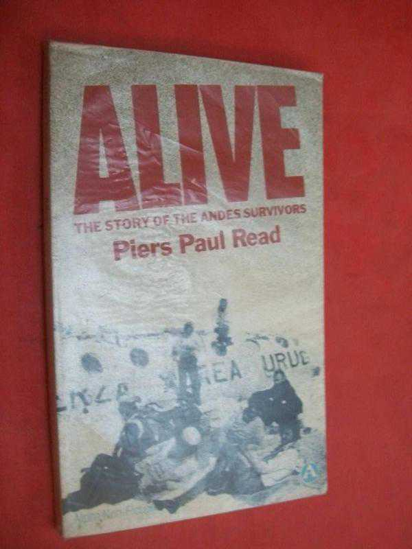 alive by piers paul Download audiobooks written by piers paul read to your device audible provides the highest quality audio and narration your first book is free with trial.