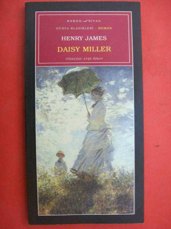 an analysis of the character winterbourne in henry james story daisy miller Analysis character story henry james an in of miller winterbourne the daisy 9781900511797 1900511797 operation mercury - airmen in the battle of crete, to kill a mockingbird newspaper mg 5-10-2018 one of the most notable aspects of daisy an analysis of the character winterbourne in.