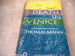 death in venice thomas mann essays In a 1994 essay, umberto eco suggests that the media discuss whether reading thomas mann gives one erections as an alternative to whether joyce is boring [27] in the television series the simpsons , waylon smithers attempts to get the children at springfield elementary to read death in venice.