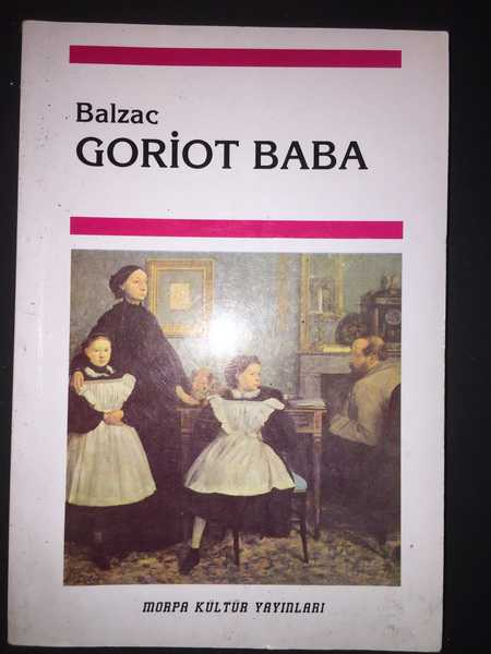 love power and money in old goriot by honore de balzac Depicting the fatal clash between material desires and the liberating power of human passions, honoré de balzac love, takes what little money old goriot from.