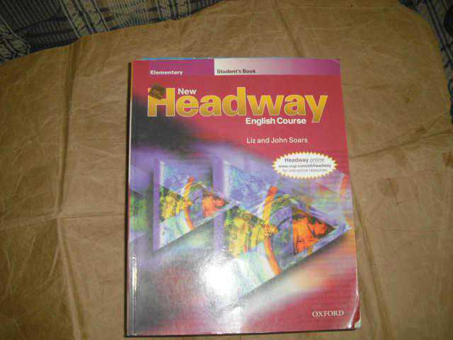 Headway решебник