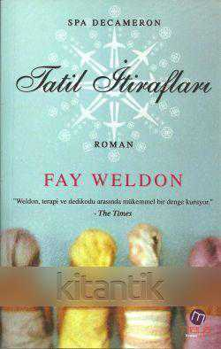 fay wedons weekend a feminist analysis