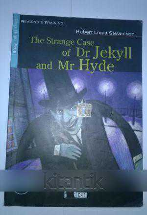 the dominion of evil in strange case of dr jekyll and mr hyde by robert louis stevenson Dr jekyll vs mr hyde jekyll is a respected doctor and prosperous man, well established in the community and well known for his kindness, his charitable works and his religious devoutness.