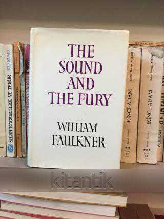 the theme behind cleanth brooks the sound and the fury Faulkner's the sound and the fury  correspondingly, the theme of loss continues in the present, as dilsey sets  brooks, cleanth.