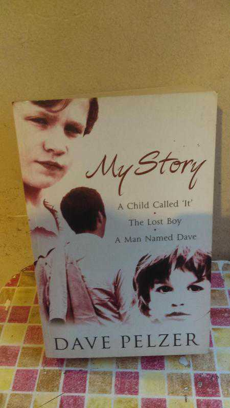 a man named dave book report Book report on a child called it a child called it by dave pelzer daly city, california 1960's-1970 the main characters were the mother, dave, the father and the teachers who helped him get out of this trap the mother was the meanest out of all of them she was the main culprit.