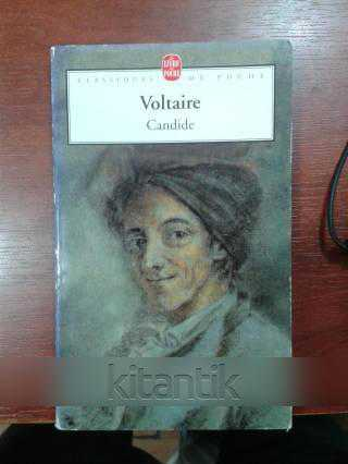 the causes of the problems of candide in voltaires novel candide Early in 1759, voltaire completed and published candide subsequently, commenting on rousseau's romantic novel julie, or the new heloise, voltaire stated.