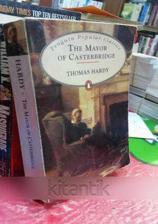a review of the novel mayor of casterbridge by thomas hardy So begins the mayor of casterbridge, thomas hardy's gripping tale of a man's rise and fall amid the natural beauty and human brutality of a rural english community first published serially in 1886, the novel was praised by critics for its realism and poetic style most agreed, however, that its plot hinges upon unlikely turns of events.