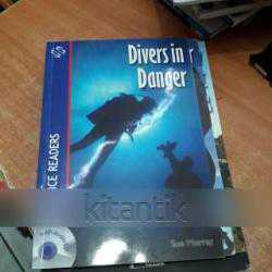 Divers in Danger (Nuance Readers Level-1)