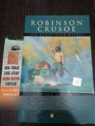 robinson cruose and alive essay example In robinson crusoe, a novel by daniel defoe, a boy leaves home against his father's will to seek out adventures at sea but when he comes home after his many adventures, he finds himself alone while away, everyone he loves dies when he was on his adventures he would always have some sort of.