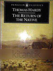 a description of edgon heath in the return of the native by thomas hardy What is the significance of the heath in return egdon heath, in thomas hardy's return of the native budmouth but moves to edgon heath to live with.