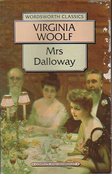 mrs dalloway and social oppression