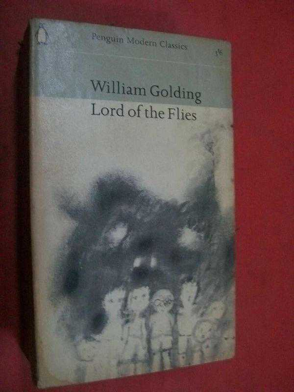 the symbolic microcosm of society in goldings lord of the flies As an allegory, the lord of the flies, employs fire is a symbol of power, just as it represents power in the myth of promethesus, who stole fire from the gods and gave it to man as a signal to.