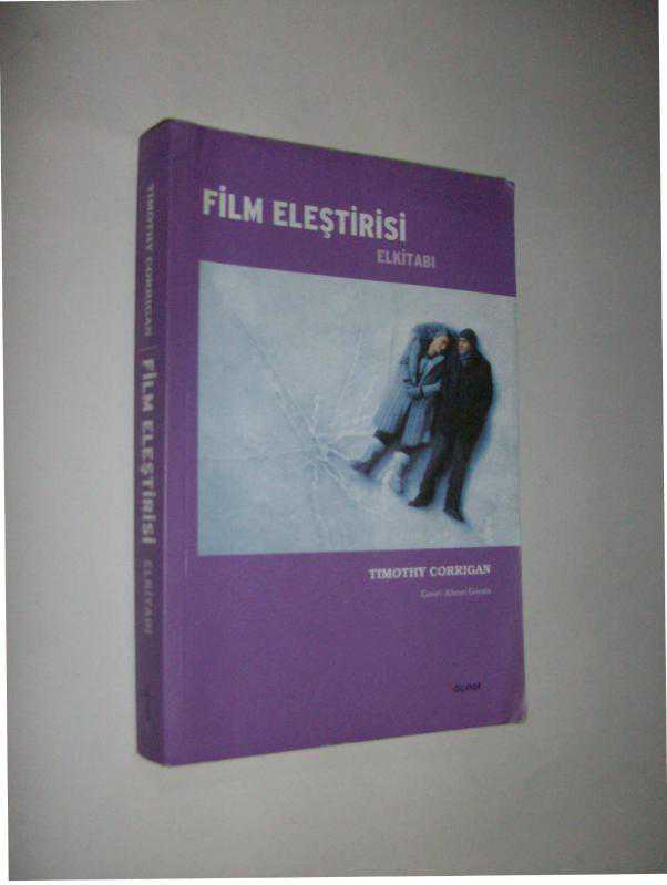 timothy corrigan essay film This best-selling text is a succinct guide to thinking critically and writing precisely about film both an introduction to film study and a practical writing guide, this brief text introduces students to major film theories as well as film terminology, enabling them to write more thoughtfully and critically.