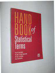 HAND BOOK OF STATİSTİCAL TERMS