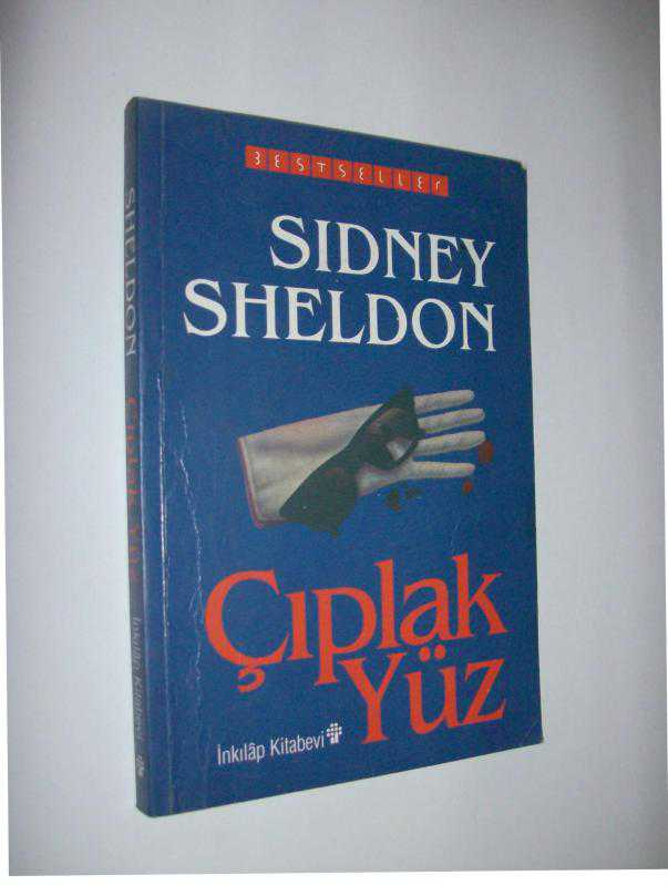 a book review on sidney sheldon's Sidney sheldon wrote his first novel in 1969, the naked face it would be published the following year for that novel, he would be nominated for the mystery writers of america's edgar allan poe award for below is a list of sidney sheldon's books in order of when they were originally published.