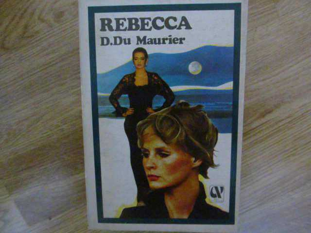 rebeccas structure daphne du maurier Welcome to the litcharts study guide on daphne du maurier's rebecca created by the original team behind sparknotes, litcharts are the world's best literature guides.