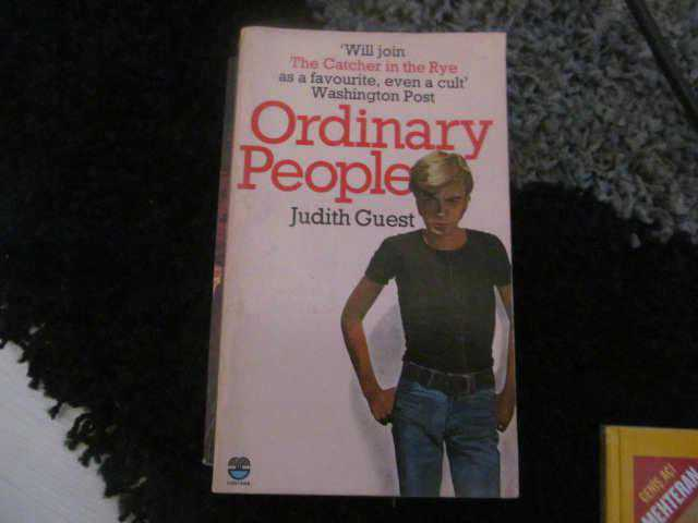 judith guests ordinary people internal external conflicts Internal and external conflict: amy tan's two kinds 3 / 577 judith guest's ordinary people: internal & external conflicts as they result from the suppression of emotions.