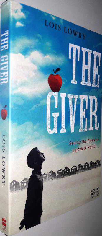 analysing the giver by lois lowry and anthem by ayn rand essay The paperback of the anthem by ayn rand at barnes & noble free shipping on $25 or more aldous huxley's brave new world, and even lois lowry's the giver.