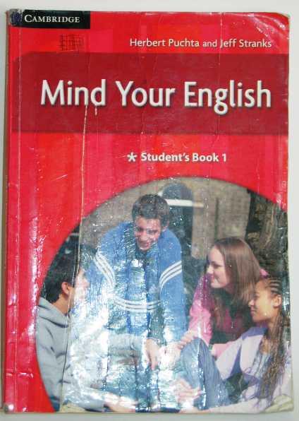 решебник по english in mind students book