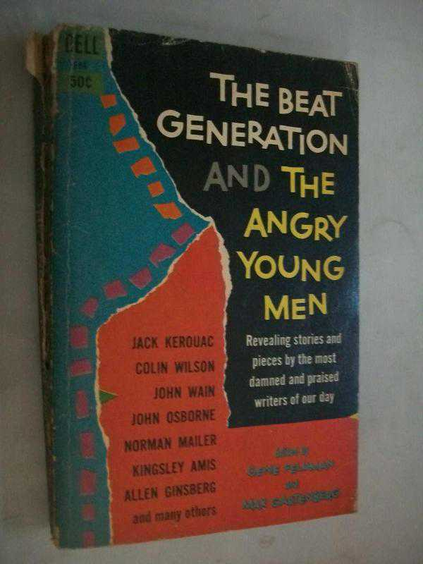 the beat generation a cultural revolution essay The cultural revolution or as it is known as the great proletarian cultural revolution (clark, 2008) was a socio political event that began in the people's republic of china in 1966 and ran for ten years until 1976 the revolution was set into motion by mao zedong, the leader of china and the head of the communist party based in china.