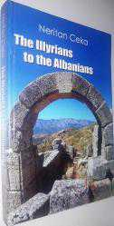 THE ILLYRIANS TO THE ALBANIANS