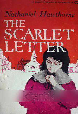 an analysis of the scarlet letter written by nathaniel hawthorne After thoroughly analyzing both nathaniel hawthorn's the scarlet letter and arthur miller's the crucible, it is evident that reverend arthur timescale and judge detonator were notably victimized by the puritan ethics of body politic and the statute of god as the awe - the scarlet letter by.