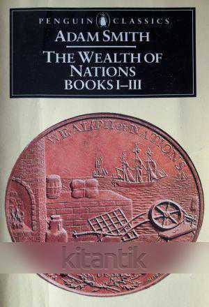 adam smith s wealth of nation Smith's the wealth of nations was the first comprehensive treatment of political economy originally delivered in the form of lectures at glasgow, the book's publication in 1776 co-incided with america's declaration of independence.