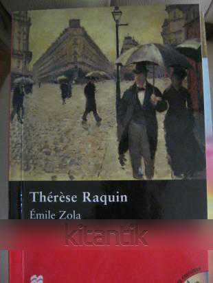 is thrse raquin a naturalist novel Thérèse and madame raquin set up shop in the passage du pont neuf to support camille while he searches for a job thérèse raquin - the eponymous heroine, is the wife of camille and the orphaned daughter of madame raquin's brother and an unknown african woman.