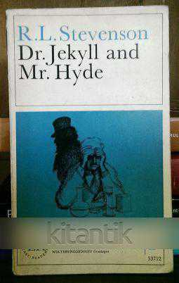 r l stevensions dr jekyll and mr Background on author continued • the discovery of forensic science during this era is involved in dr jekyll and mr hyde because it coincides with stevenson's law.