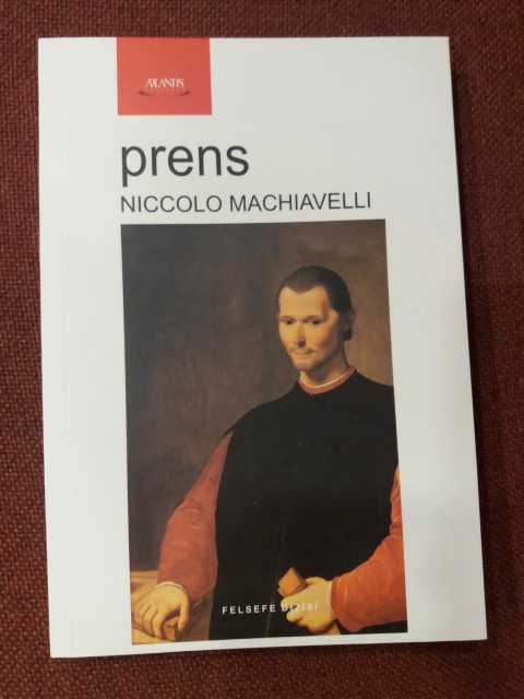 a biography of niccolo machiavelli a politician philosopher and author A vivid portrayal of the great italian philosopher - now in paperbackin niccolò's smile, maurizio viroli brings to life the fascinating writer who was the founder of modern political thought.