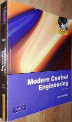 MODERN CONTROL ENGINEERING Fifth Edition