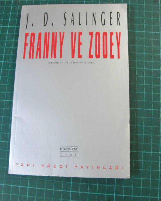 the importance of education in franny and zooey by j d salinger Franny and zooey by jd salinger home / literature / franny and zooey /  franny and lane's relationship is a key example of how difficult it is for members of this family to have outside relationship seymour's suicide is a constant reminder that all the glass children are tenuously balanced on the edge of crisis  both were permanently.