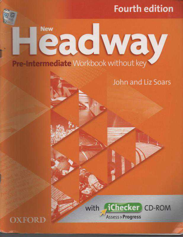 Решебник Для Solutions Pre Intermediate Workbook